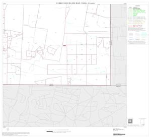 Primary view of object titled '2000 Census County Block Map: Duval County, Block 15'.
