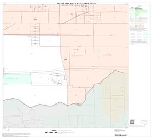Primary view of object titled '2000 Census County Block Map: Harris County, Block 193'.