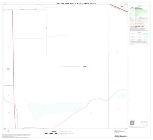 Primary view of object titled '2000 Census County Block Map: Harris County, Block 58'.