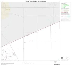 Primary view of object titled '2000 Census County Block Map: Fort Bend County, Block 3'.