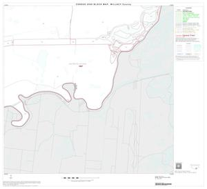 Primary view of object titled '2000 Census County Block Map: Willacy County, Block 18'.