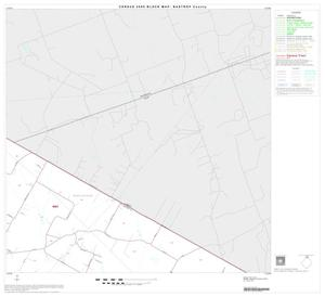 Primary view of object titled '2000 Census County Block Map: Bastrop County, Block 2'.