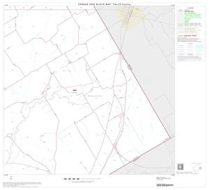 Primary view of object titled '2000 Census County Block Map: Falls County, Block 12'.