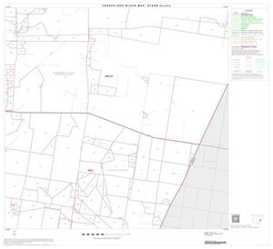 Primary view of object titled '2000 Census County Block Map: Starr County, Block 16'.