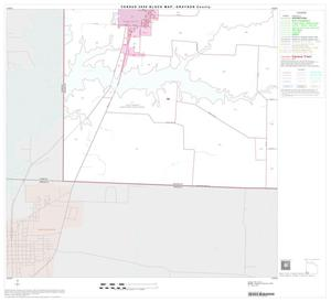 Primary view of object titled '2000 Census County Block Map: Grayson County, Block 32'.