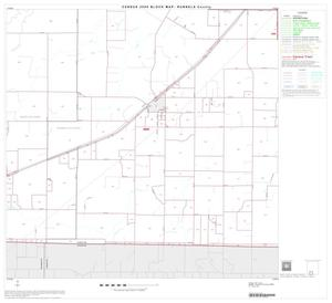 Primary view of object titled '2000 Census County Block Map: Runnels County, Block 14'.