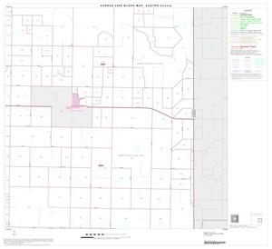 Primary view of object titled '2000 Census County Block Map: Castro County, Block 6'.