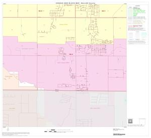 Primary view of object titled '2000 Census County Block Map: Dallas County, Block 94'.