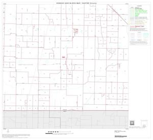 Primary view of object titled '2000 Census County Block Map: Castro County, Block 8'.