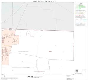 Primary view of object titled '2000 Census County Block Map: Denton County, Block 7'.
