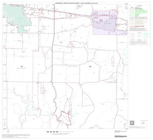 Primary view of object titled '2000 Census County Block Map: Callahan County, Block 6'.