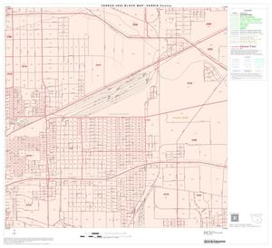Primary view of object titled '2000 Census County Block Map: Harris County, Block 137'.
