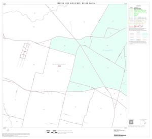 Primary view of object titled '2000 Census County Block Map: Bexar County, Block 64'.