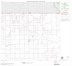 Primary view of object titled '2000 Census County Block Map: Floyd County, Block 2'.