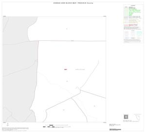 Primary view of object titled '2000 Census County Block Map: Presidio County, Inset A04'.