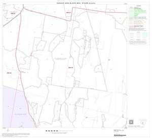 Primary view of object titled '2000 Census County Block Map: Starr County, Block 14'.
