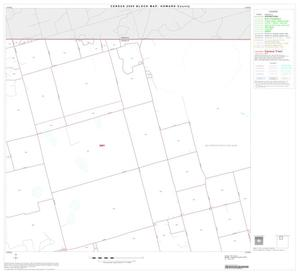 Primary view of object titled '2000 Census County Block Map: Howard County, Block 2'.