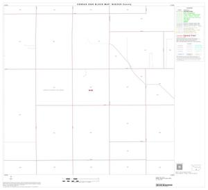 Primary view of object titled '2000 Census County Block Map: Nueces County, Block 51'.