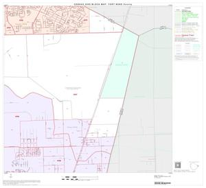 Primary view of object titled '2000 Census County Block Map: Fort Bend County, Block 31'.