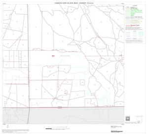 Primary view of object titled '2000 Census County Block Map: Kenedy County, Block 14'.