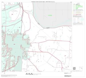 Primary view of object titled '2000 Census County Block Map: Grayson County, Block 12'.