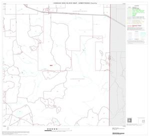 Primary view of object titled '2000 Census County Block Map: Armstrong County, Block 6'.