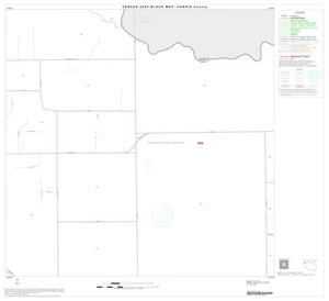 Primary view of object titled '2000 Census County Block Map: Harris County, Block 23'.