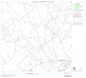 Primary view of object titled '2000 Census County Block Map: Polk County, Block 16'.