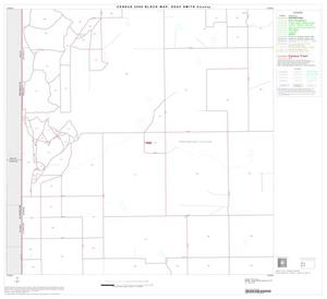 Primary view of object titled '2000 Census County Block Map: Deaf Smith County, Block 5'.