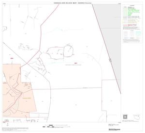 Primary view of object titled '2000 Census County Block Map: Harris County, Block 37'.