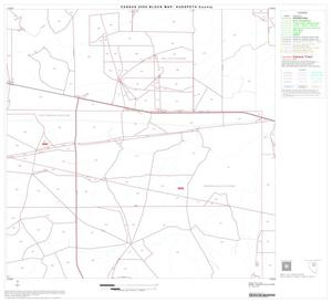Primary view of object titled '2000 Census County Block Map: Hudspeth County, Block 7'.