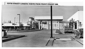 Primary view of object titled '[Fifth and Front Street]'.