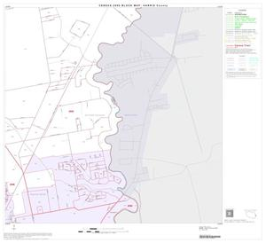 Primary view of object titled '2000 Census County Block Map: Harris County, Block 144'.