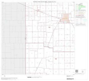 Primary view of object titled '2000 Census County Block Map: Floyd County, Block 4'.