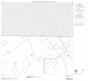 Primary view of object titled '2000 Census County Block Map: Zapata County, Block 2'.
