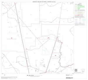 Primary view of object titled '2000 Census County Block Map: Hardin County, Block 13'.