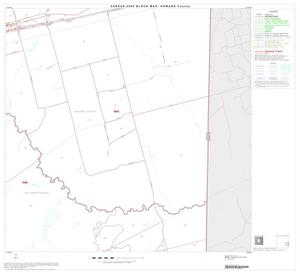 Primary view of object titled '2000 Census County Block Map: Howard County, Block 12'.