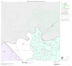 Primary view of object titled '2000 Census County Block Map: Bexar County, Block 3'.