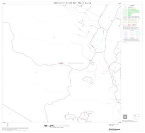 Primary view of object titled '2000 Census County Block Map: Travis County, Block 7'.