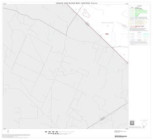 Primary view of object titled '2000 Census County Block Map: Bastrop County, Block 29'.