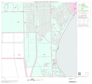 Primary view of object titled '2000 Census County Block Map: Harris County, Block 188'.