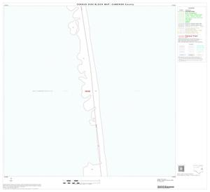 Primary view of object titled '2000 Census County Block Map: Cameron County, Block 34'.