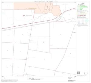 Primary view of object titled '2000 Census County Block Map: Nueces County, Block 24'.