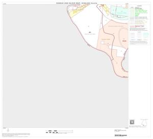 Primary view of object titled '2000 Census County Block Map: Hidalgo County, Block 83'.