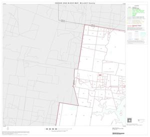 Primary view of object titled '2000 Census County Block Map: Willacy County, Block 1'.