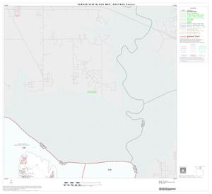 Primary view of object titled '2000 Census County Block Map: Grayson County, Block 2'.