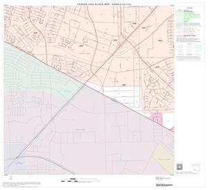 Primary view of object titled '2000 Census County Block Map: Harris County, Block 178'.