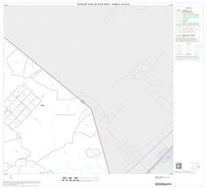 Primary view of object titled '2000 Census County Block Map: Comal County, Block 12'.