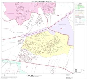 Primary view of object titled '2000 Census County Block Map: Fort Bend County, Block 28'.