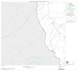 Primary view of object titled '2000 Census County Block Map: Leon County, Block 17'.